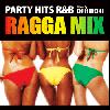 【売切れ次第廃盤】DJ Hiroki / Party Hits R&B - Ragga Mix Mixed by DJ Hiroki - ガチアゲレゲエに!