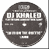 DJ Khaled Feat. Game & Jadakiss & Trick Daddy / Im From The Ghetto / Brown Paper Bag