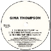 Gina Thompson / The Things That You Do