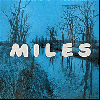 The New Miles Davis Quintet / Miles - John Coltrane参加の1枚!!