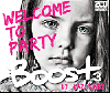 DJ Kazunari / Boost 3 - Welcome To Party(2CD) - 鉄板盛り上げMIX