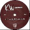 V.A. (Kanye West) / KW Records Vol.4 (Hank Crawfold, Etta James)