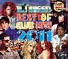 DJ Weed / Best Of Club Hits 2011 1st Half - 2011年上半期クラブヒットを完全網羅!