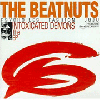 The Beatnuts / Intoxicated Demons ( EP ) - オフィシャル再プレス!