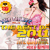 DJ Muto / The Finest Vol.12 The Best Of 2011 1st Half Megamix [MIX CD] - 超一級品のミックスCD!