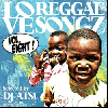 DJ Atsu / Love, Reggae Songz vol.8 [MIX CD] - レゲエの魅力が満載!