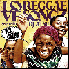 【売り切れ次第廃盤】DJ Atsu / Love, Reggae Songz vol.7 -