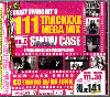 【廃盤】DJ Junk / Crazy Swing Hit's ( 111 Trackxxx Mega Mix Show Case ) + Bonus Mix DVD