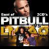 Tape Worm Project / Best Of Pitbull vs LMFAO (2MIX CD-R) - 限定2,000枚特別企画!