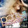 DJ Atsu / Party!!! vol.2 [MIX CD] - 話題豊富なパーリーソング満載第二段!