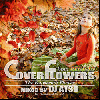 DJ Atsu / Cover Flowers -The Fourteenth Flower- [MIX CD] - カヴァーブームの火付け役!
