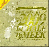 DJ Meek / Hiphop Dictionary Part.50 [MIX CD] - 2009上半期ベストミックス!