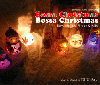 DJ U-Say / Bossa Christmas -series008-Bossa Snow続編クリスマスソング集。