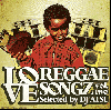【売り切れ次第廃盤】DJ Atsu / Love, Reggae Songz Vol.2 [MIX CD][Dead Stock] - ウケ抜群の予感!