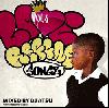 【売り切れ次第廃盤】DJ Atsu / Love, Reggae Songz Vol.4 [MIX CD][Dead Stock] - レゲエMIX第4弾!
