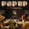 DJ Yokota / Pop Up [MIX CD] - France Gallのここでしか聴けないリミックスは必聴!!