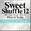 DJ Sho-do / Sweet Shuffle Section 12 〜R&B & House Elegant Songs〜 [2MIX CD]