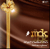 [近日入荷予定] DJ mdk / R&B Cocktail Vol.9 -Valentine Special- [MIX CD] - 胸キュンバレンタインMix!