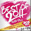 DJ Tek / Sparkling -Best Of 2011 R&B-plus- [2MIX CD] - 2011年のR&Bベスト版の大本命!