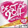 <img class='new_mark_img1' src='https://img.shop-pro.jp/img/new/icons34.gif' style='border:none;display:inline;margin:0px;padding:0px;width:auto;' />【特別価格】DJ Tek / Sparkling -Best Of 2011 R&B-plus- [2MIX CD] - 2011年のR&Bベスト版の大本命!