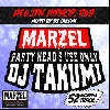 DJ Takumi (匠) / Marzel [MIX CD] - 独創的な2枚使い&スクラッチを駆使して作った男のマゼモノ!