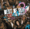 DJ Akeey / Best Of 90's Vol.3 -90〜99 R&B Hits- [2MIX CD] - 90's R&Bベスト最終章!
