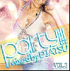 DJ Atsu / Party!!! Vol.3 [MIX CD] - イケてるヒット曲ばかり、Partyチューン満載の1枚!