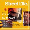 DJ 帝 (Mikado) / Street L1fe Vol.66 [MIX CD] - クセになるMix Street L1fe!