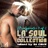 DJ Couz / LA Soul Collection Vol.4 - 2Pac Samples 1 of 2 [MIX CD][CZCD-74] - 2Pacサンプリング特集!