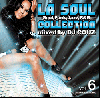 DJ Couz / LA Soul Collection Vol.6 [MIX CD] - ディスコ世代には懐かしい大人Mix!
