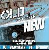 DJ Siba / Old To The New [MIX CD] - ありそうでなかったネタもの新感覚Mix CD!