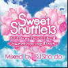 DJ Sho-Do / Sweet Shuffle 13 ~Sweet Spring Days~ [MIX CD] - 春爛漫な胸キュン!