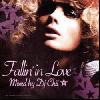 [残り1枚!]DJ Chii☆ / Fallin' In Love [MIX CD][CIICD-03] - 非売品で大反響を呼んだ幻の一品!