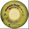 """SUMICO PLUE / """"dopamine b"""" """"SHINE YOUR OWN SHIT feat. まむし""""  [7"""