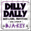 DJ A-KEY / DILLY DALLY vol.2 [MIX CD] - 新譜を幅広く聴きたいリスナにおすすめ!