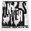 Yesterdays Universe Poster Yesterdays New Quintet - STONES THROWポスター8種!