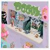 Hoe Cakes (Poster) MF DOOM - STONES THROWポスター8種!