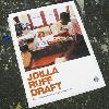 Ruff Draft (Poster) J Dilla - STONES THROWポスター8種!