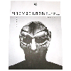Madvillainy Poster XL Madvillain - STONES THROWポスター8種!