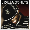 Donuts (Poster) J Dilla - STONES THROWポスター8種!