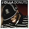 Donuts (Poster) J Dilla - STONES THROWポスター8種!