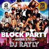 【特別価格】DJ RAYLY / BLOCK PARTY -MEGA STYLE- [2MIX CD] - BEST MIX!全173曲究極のシリーズ