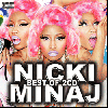 【特別価格】Tape Worm Project / Best Of Nicki Minaj [2MIX CD-R] - Nicki Minajの全てが詰まったMix!