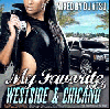 DJ Atsu / My Favorite -Westside & Chicano- Vol.6 [MIX CD] - 新旧ウェッサイ曲が満載!