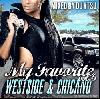 DJ Atsu / My Favorite -Westside & Chicano- Vol.6 [MIX CD] - 新旧ウェッサイ曲が満載!