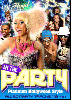 DJ Floyd / In The Party Vol.3 -Platinum Hollywood Style- [MIX DVD] - Party Mix!