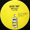 "Mos Def / Umi Says, Universal Magnetic [12""] - 幅広い層に人気の高い'99年リリースの一曲!"