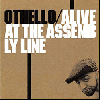 Othello / Alive At The Assembly Line [LP] - HIPHOPの枠を超えた魅力に満ち溢れた一枚!