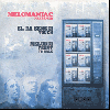 Melomaniac feat. El Da Sensei, Melodiq / Touch, Front to Back [12