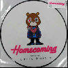 Kanye West feat. Chris Martin / Homecoming ( Picture Vinyl ) [12